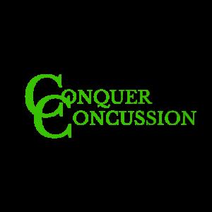 Conquer Concussion Logo