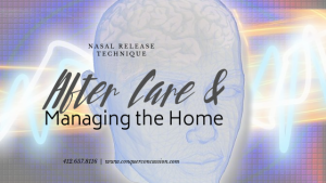 Brain injury: After care & managing the home