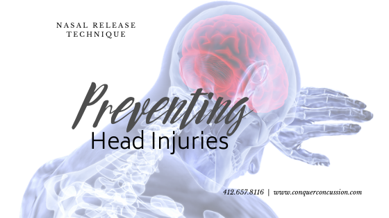 Preventing Head Injuries